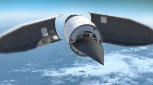 Arma supersonică, testată de SUA