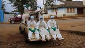 Avertisment de călătorie pentru Guineea-Conakry, Liberia, Sierra Leone, unde există epidemie de Ebola