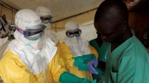 Epidemia de Ebola a făcut zeci de victime.