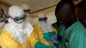 ALERTĂ EBOLA:Epidemia a provocat moartea a 1.427 de persoane