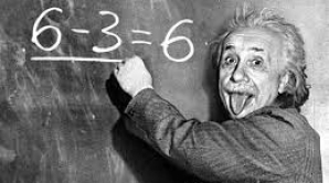 Viziunea lui Einstein asupra lumii.