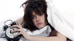 Boala îi afectează pe oameni în timp ce dorm