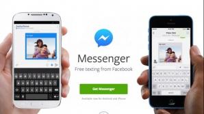 Isteria cu Facebook Messenger!