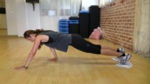 Exerciţiile fizice de doar câteva minute care te slăbesc cel mai mult