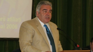 Florian Gheorghe a murit la 61 de ani