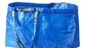 Descoperirea macabră a unei femei, într-o pungă IKEA