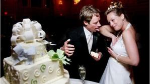 Record de căsătorii la Iaşi.