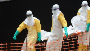 Virusul Ebola a provocat MOARTEA A SUTE DE PERSOANE