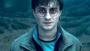 """DECLARAŢIE SURPRINZĂTOARE a lui Daniel Radcliffe despre rolul din """"HARRY POTTER"""""""