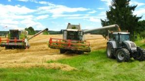 Agricultură cu sistem informatic