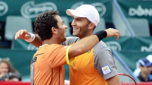 Tecău şi Roger, calificaţi în finala turneului de la Washington