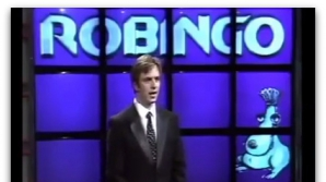 Horia Brenciu, la prima apariţie la TV
