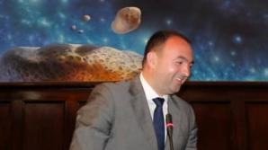 Cristian Adomniţei a acceptat provocarea ICE BUCKET CHALLENGE