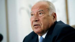 Voiculescu: Lupta e grea când intri în bătălie cu șeful statului; e bine să speri în achitare