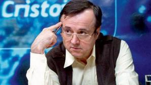 Jurnalistul spune că toată presa e împotriva Guvernului Ponta.