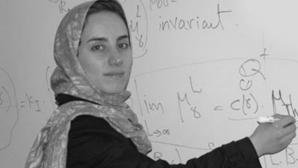 Medalia Fields pentru matematică, decernată prima oară unei femei