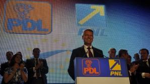 PDL şi PNL au depus la tribunal documentele de fuziune