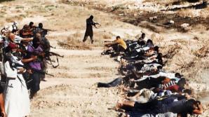 Jihadiştii Statului Islamic au ucis toţi bărbaţii