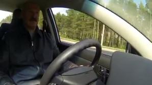 Preşedintele din Belarus a ameninţat că va confisca maşinile celor care poluează mediul