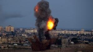 Militarul israelian dat dispărut de vineri în Fâşia Gaza este mort, anunţă armata israeliană