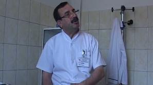 Medicul palestinian care dă lecţii statului român