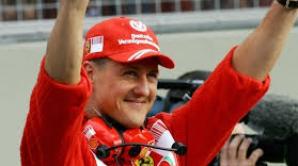 scandal declanşat de o fotografie cu Michael Schumacher