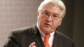 Ministrul german de Externe se opune unui 'stat independent al kurzilor' în Irak