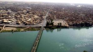 Kurzii au preluat de la jihadişti controlul asupra celui mai mare baraj din Irak