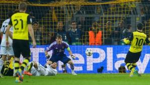 Borussia Dortmund a câştigat SUPERCUPA GERMANIEI