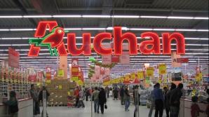 Veste bombă despre AUCHAN