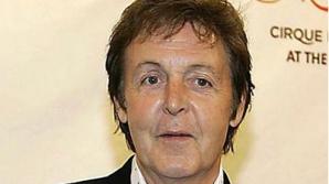 Kanye West vrea să colaboreze cu Paul McCartney pentru noul său album
