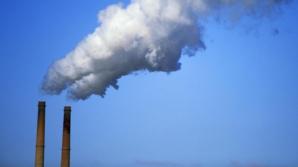 Mai ușor cu poluarea