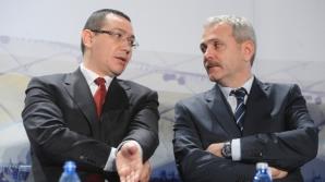 Conducerea PSD, şedinţă de taină în Delta Dunării