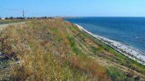 Scafandri dispăruți în Marea Neagră, în zona Tuzla