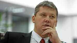 Predoiu, despre decizia lui Macovei de a candida la Preşedinţie: A ales un drum în afara partidului