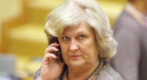 Ministrul din Lituania