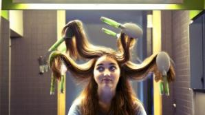 Tratamente naturale împotriva celor mai frecvente probleme ale părului