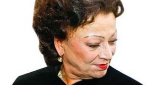 Maria Ciobanu, ACCIDENT VASCULAR în Statele Unite
