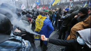 Fenomen bizar în Ucraina