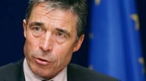 """Rasmussen: NATO, gata să-și întărească asistența pentru Ucraina în fața """"agresiunii ruse"""""""