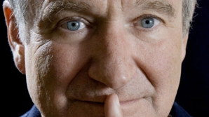 ROBIN WILLIAMS a murit, la 63 de ani