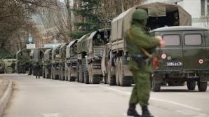 Stiri alarmiste cu privire la Rusia