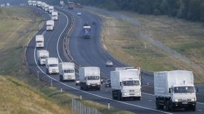 Convoiul rus