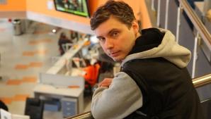 Rusia anchetează dispariţia în Ucraina a unui jurnalist de la agenţia RIA Novosti