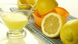 Dieta-fulger cu apă şi lămâie: Scapă rapid de 10 kilograme!