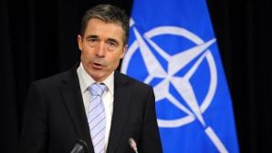 RUSIA ACUZĂ: Secretarul general NATO, PRESIUNI asupra anchetei privind AVIONUL PRĂBUŞIT ÎN UCRAINA