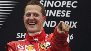 Michael Schumacher a suferit un accident la schi în data de 29 decembrie 2013