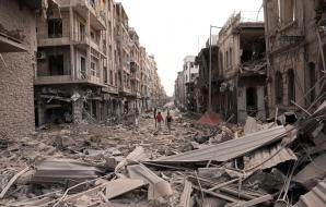 Jumătate dintre sirieni au fugit de la casele lor