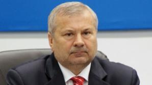 Bunea Stancu, SUSPENDAT de la conducerea CJ Brăila