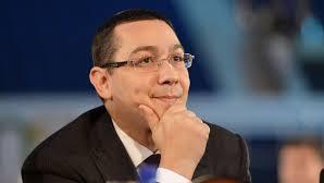 Ponta: Toţi banii economisiţi până la rectificarea viitoare vor fi alocaţi la sănătate şi educaţie